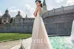 A vonalú menyasszonyi ruha Mystic Moment Esküvői Ruhaszalon