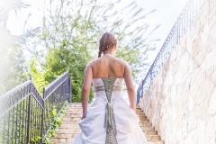 Mori Lee menyasszonyi ruha Gyömrő 023 a Mystic Moment Esküvői Szalonban Gyömrőn