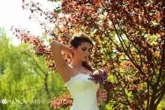 Hercegnős Menyasszonyi ruha Gyömrő Mystic Moment