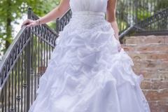 Menyasszonyi ruha 11 Gyömrő Mystic Moment