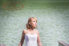 Menyasszonyi ruha by Maggie Sottero Gyömrő Mystic Moment
