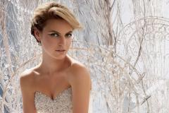 MoriLee menyasszonyi ruha Gyömrő Mystic Moment