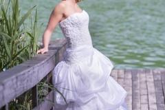 maggie sottero menyasszonyi ruha 02 Gyömrő Mystic Moment