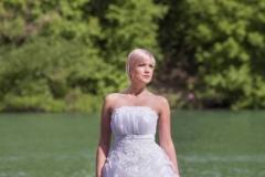 menyasszonyi ruha Gyömrő 007 Gyömrő Mystic Moment