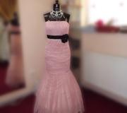Eladó mályva színű alkalmi ruha Mystic Moment Esküvői Ruhaszalon Gyömrő
