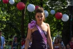 Eladó lila mini ruha Mystic Moment Esküvői Ruhaszalon Gyömrő