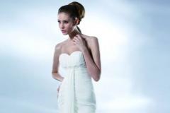 Görög stílusú menyasszonyi ruha Mystic Moment Esküvői Ruhaszalon Gyömrő