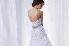 Különleges menyasszonyi ruha Mystic Moment Esküvői Ruhaszalon Gyömrő