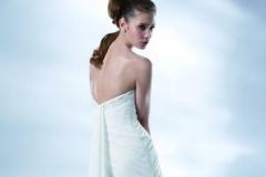 Görög stílúsú menyasszonyi ruha 2 Mystic Moment Esküvői Ruhaszalon Gyömrő