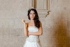 Hercegnős esküvői ruha Mystic Moment Esküvői Ruhaszalon Gyömrő