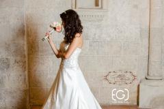 Hercegnős menyasszonyi ruha Mystic Moment Esküvői Ruhaszalon Gyömrő
