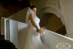 Fehér sellő menyasszonyi ruha Mystic Moment Esküvői Ruhaszalon Gyömrő