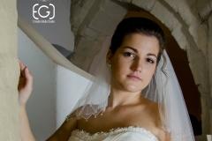 Fehér menyasszonyi ruha Mystic Moment Esküvői Ruhaszalon Gyömrő
