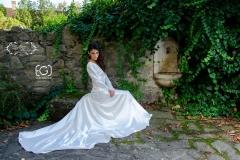 Alfred Angelo menyasszonyi ruha Mystic Moment Esküvői Ruhaszalon Gyömrő
