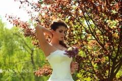 Hercegnős Menyasszonyi ruha a Mystic Moment Esküvői Ruhaszalonban Gyömrőn