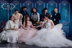 Különleges menyasszonyi ruhák a Gyömrői Mystic Moment Esküvői Ruhaszalonban