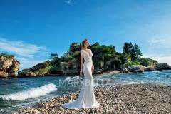 Mary Bella esküvői ruha a Mystic Moment Esküvői Szalonban