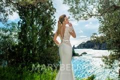 Mary Bella menyasszonyi ruha Mystic Moment Esküvői Szalon
