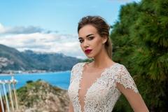 Esküvői ruha a Mystic Moment Esküvői Szalonban