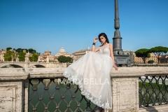 Mary Bella menyasszonyi ruha 2 Mystic Moment Esküvői Szalon