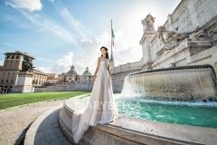 Mary Bella menyasszonyi ruha 3Mystic Moment Esküvői Szalon