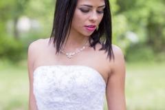 Menyasszonyi ruha 02 a Mystic Moment Esküvői Ruhaszalonban Gyömrőn