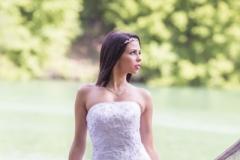 Menyasszonyi ruha 10 a Mystic Moment Esküvői Ruhaszalonban Gyömrőn