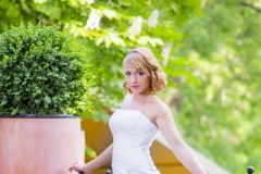 Menyasszonyi ruha 12 a Mystic Moment Esküvői Ruhaszalonban Gyömrőn