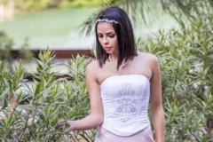 Menyasszonyi ruha 14 a Mystic Moment Esküvői Ruhaszalonban Gyömrőn
