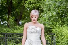 Menyasszonyi ruha 1501 a Mystic Moment Esküvői Ruhaszalonban Gyömrőn