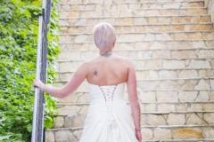 Menyasszonyi ruha 1502 a Mystic Moment Esküvői Ruhaszalonban Gyömrőn
