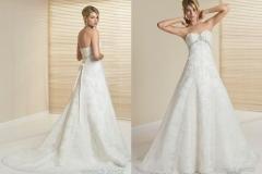 menyasszonyi ruha 167 Mystic Moment Esküvői Ruhaszalon Gyömrő