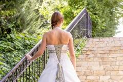 Menyasszonyi ruha by Mori Lee 0701 a Mystic Moment Esküvői Ruhaszalonban Gyömrőn