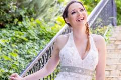 Menyasszonyi ruha by Mori Lee 0702 a Mystic Moment Esküvői Ruhaszalonban Gyömrőn