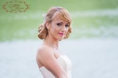 Rövid fazonú menyasszonyi ruha Gyömrő 038 a Mystic Moment Esküvői Ruhaszalonban Gyömrőn