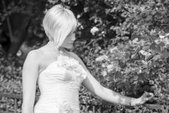 Uszályos menyasszonyi ruha Gyömrő 043
