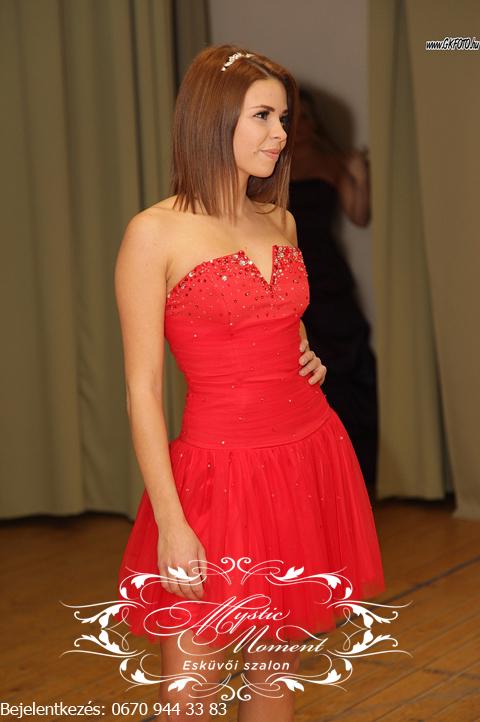 30ccfe023d Tüllös menyecske ruha mini Mystic Moment Esküvői Ruhaszalon Gyömrő