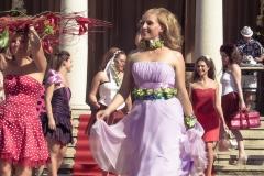 Lila menyecske ruha Mystic Moment Esküvői Ruhaszlon Gyömrő