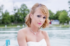 Ha esküvői ruha akkor csak a gyömrői Mystic Moment Menyasszonyi ruhaszalon