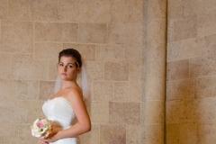 La Sposa Sellő fazonú menyasszonyi ruha a Gyömrő Mystic Moment Esküvői Szalon