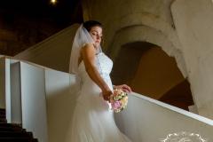 La Sposa Sellő fazonú menyasszonyi ruha a Gyömrő Mystic Moment Esküvői Szalon 5