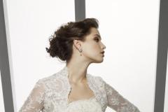 Mori Lee Sellő fazonú menyasszonyi ruha a pest megye mystic moment esküvői szalon 2