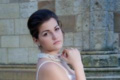 Pronovias Sellő fazonú menyasszonyi ruha a Gyömrő Mystic Moment Esküvői Szalon 2