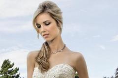 Ronald Joyce Sellő fazonú menyasszonyi ruha a Gyömrő Mystic Moment Esküvői Szalon 5