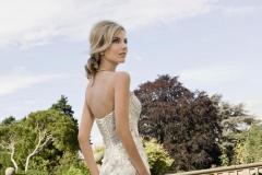 Ronald Joyce Sellő fazonú menyasszonyi ruha a Gyömrő Mystic Moment Esküvői Szalon 7