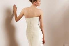 Ronald Joyce Sellő fazonú menyasszonyi ruha a Gyömrő Mystic Moment Esküvői Szalon