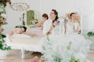 fotózás Mystic Moment Esküvői Szalon